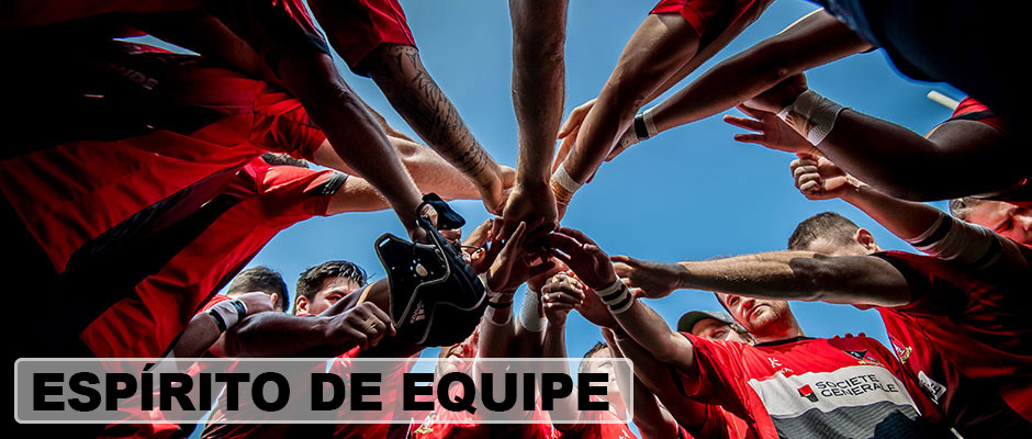 Espírito de Equipe